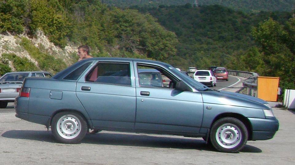 авто ваз 2110