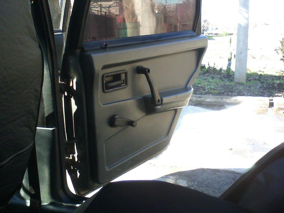 Ваз 2114 как снять обшивку с двери