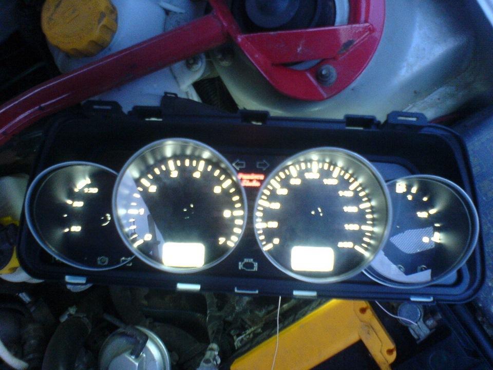 Приборная панель Ваз 2114 - бортжурнал Лада 2114 1.6 16кл 2009 года на DRIVE2