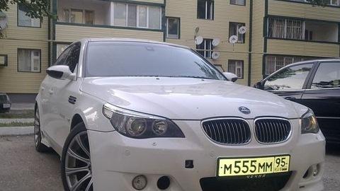 BMW M5 HAMANN ///M E60 ★★★★★ | DRIVE2 Бмв М5 е60 Спидометр