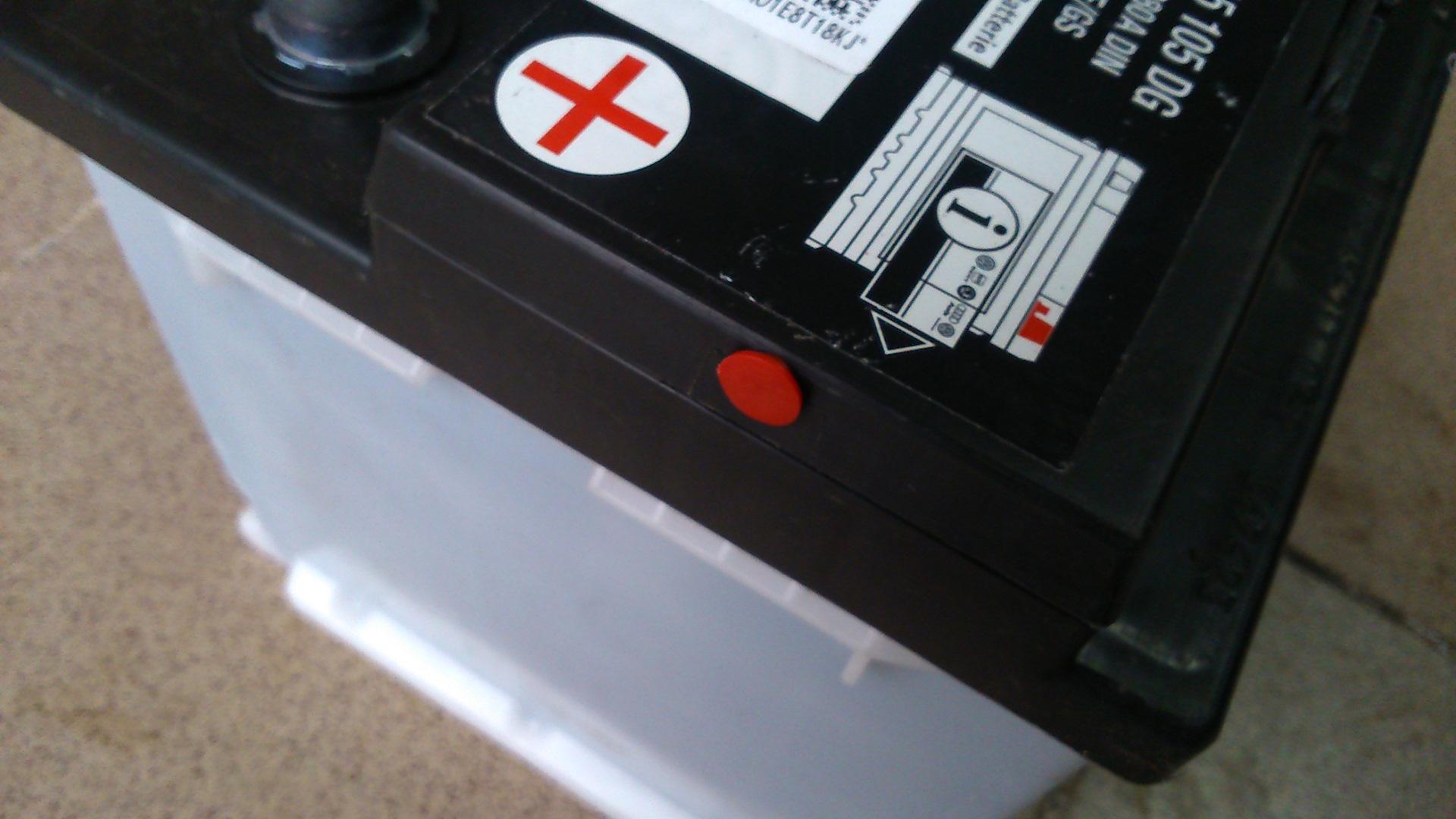 Аккумулятор varta 5ko 915 105d по применению инструкция