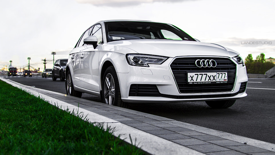 Audi a3 sportback restyling 2017 drive2 for Audi a3 restyling 2017