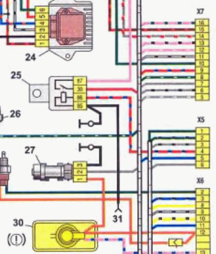 Как правильно заменить спидометр ваз-2110