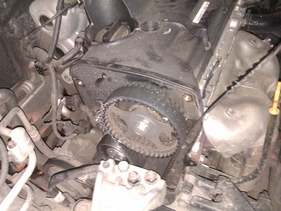 Замена натяжителя ремня ГРМ киа сид 2010 Замена нижнего рычага митсубиси аутлендер 3