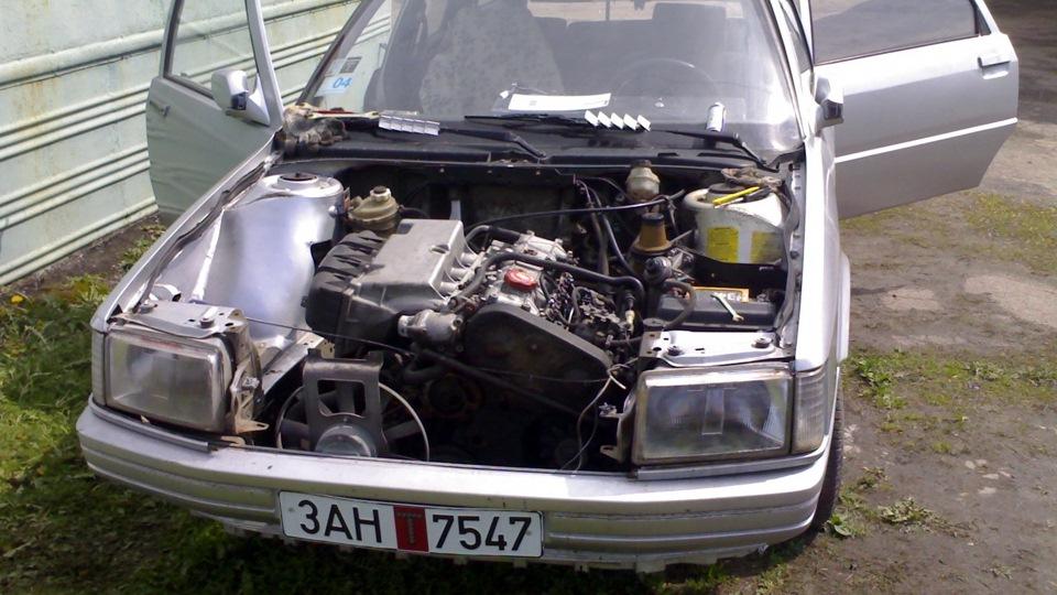 Renault 21 nevada 2.1D