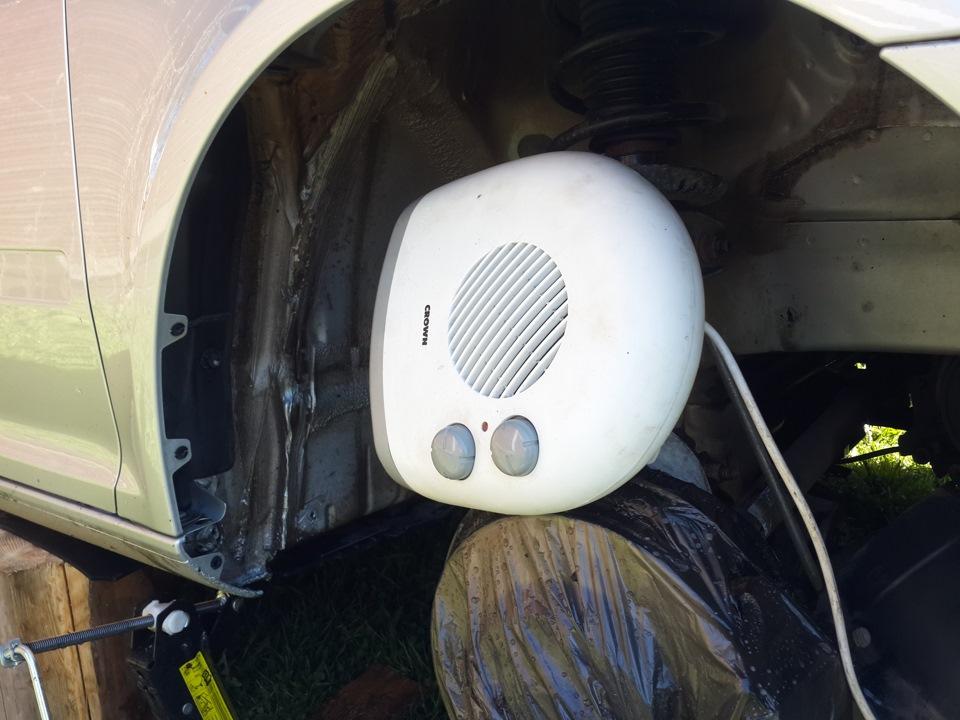 Октавия плохая шумоизоляция фото 263-974