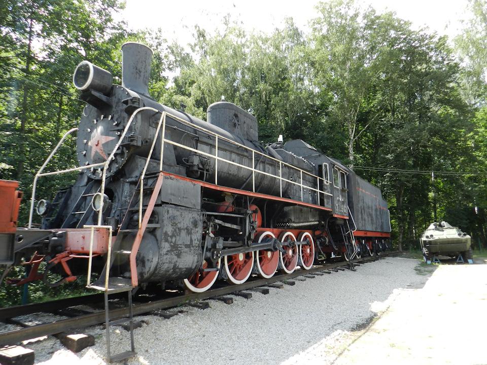 Спадщанский лес: музей партизанской славы (Украина, Сумская область) — DRIVE2