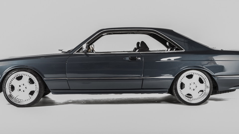 Mercedes benz sec class w126 drive2 for Mercedes benz e350 service c