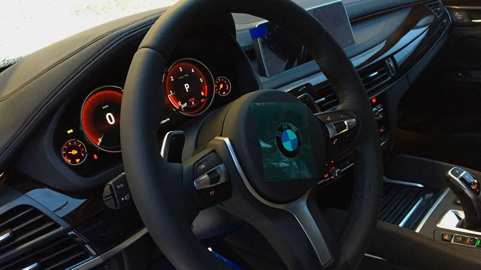 Bmw X6 Pervyj F16 Na Drive2 Drive2