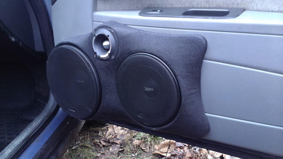 Простые УКВ ЧМ (FM) радиопередатчики 17