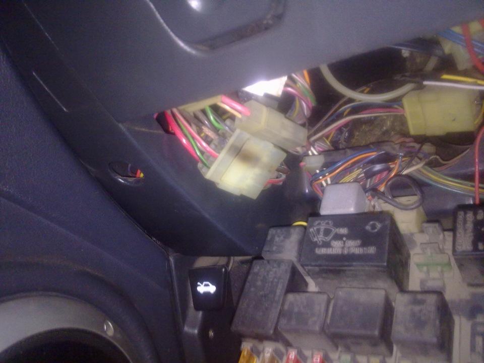 Фото №4 - почему греется машина ВАЗ 2110