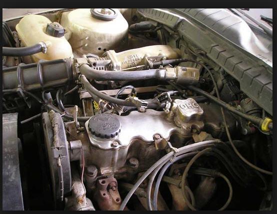 провалы двигателя опель омега