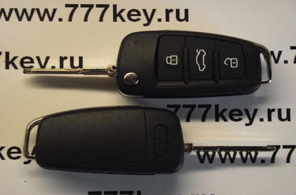 Схема ду ключа приоры