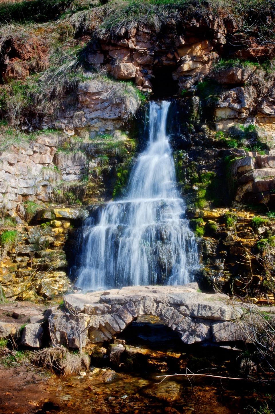 водопады в тверской области фото назвали это