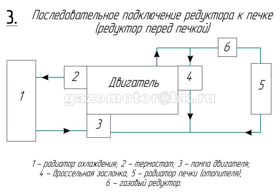 Схема подключения ат 1