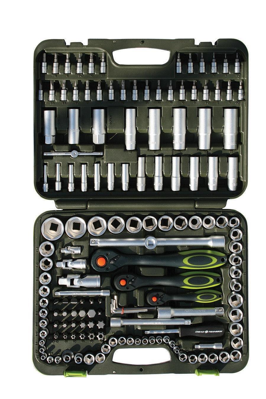 Какой набор инструментов для авто лучше выбрать Как дешево купить набор инструментов