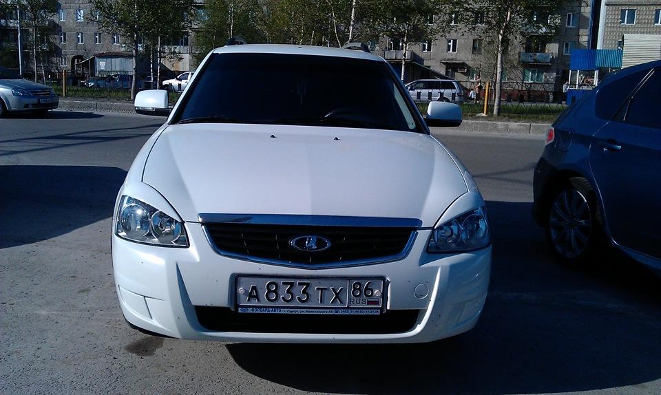 Про реснички - Drive2 ru