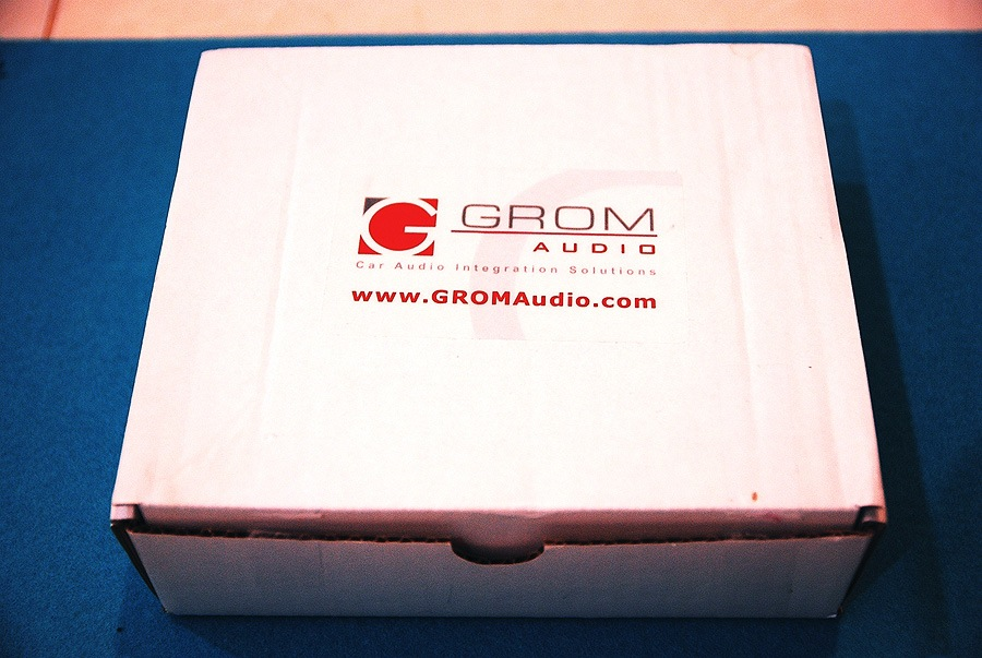 GROM Audio GROM provides infotainment and connectivity solutions and instantly upgrade your factory stereo to support latest automotive technology.