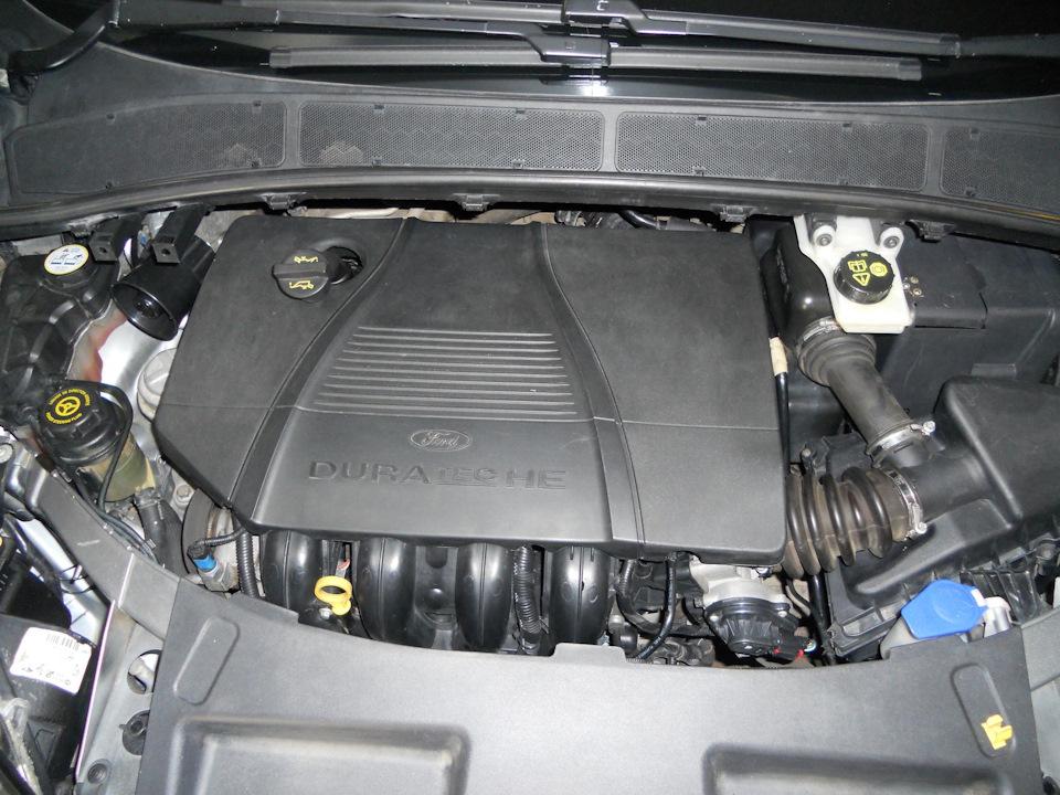 ford s max чистка кондиционера