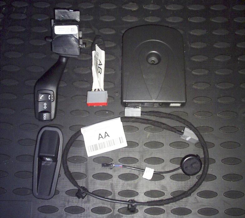 Новости компании Триома. USB адаптеры для штатных магнитол