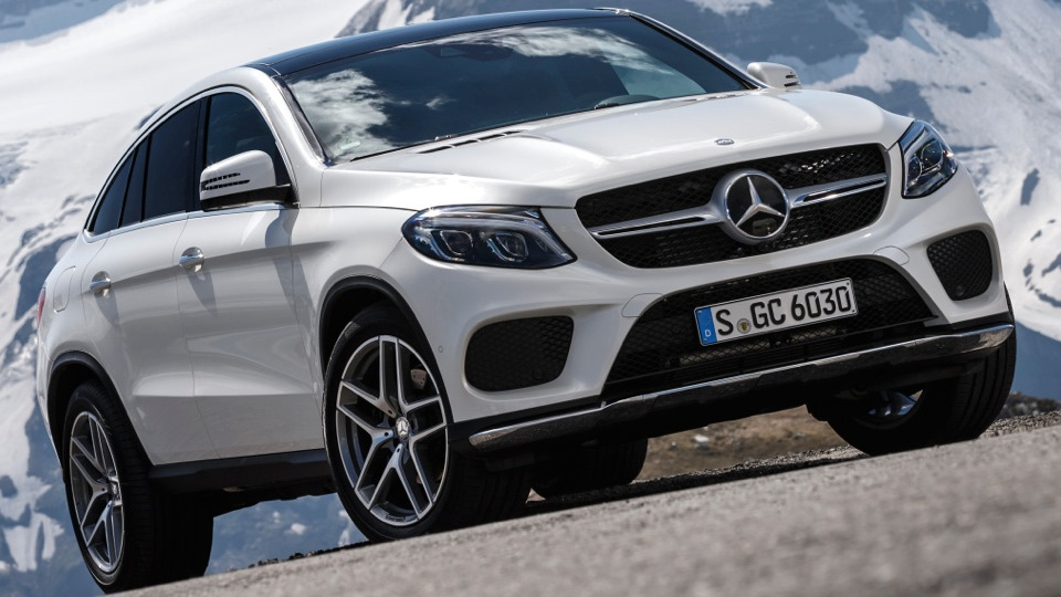Gle Coupe For Sale >> Buy Mercedes Gle Class Coupe Sale Of Pre Owned Mercedes Gle