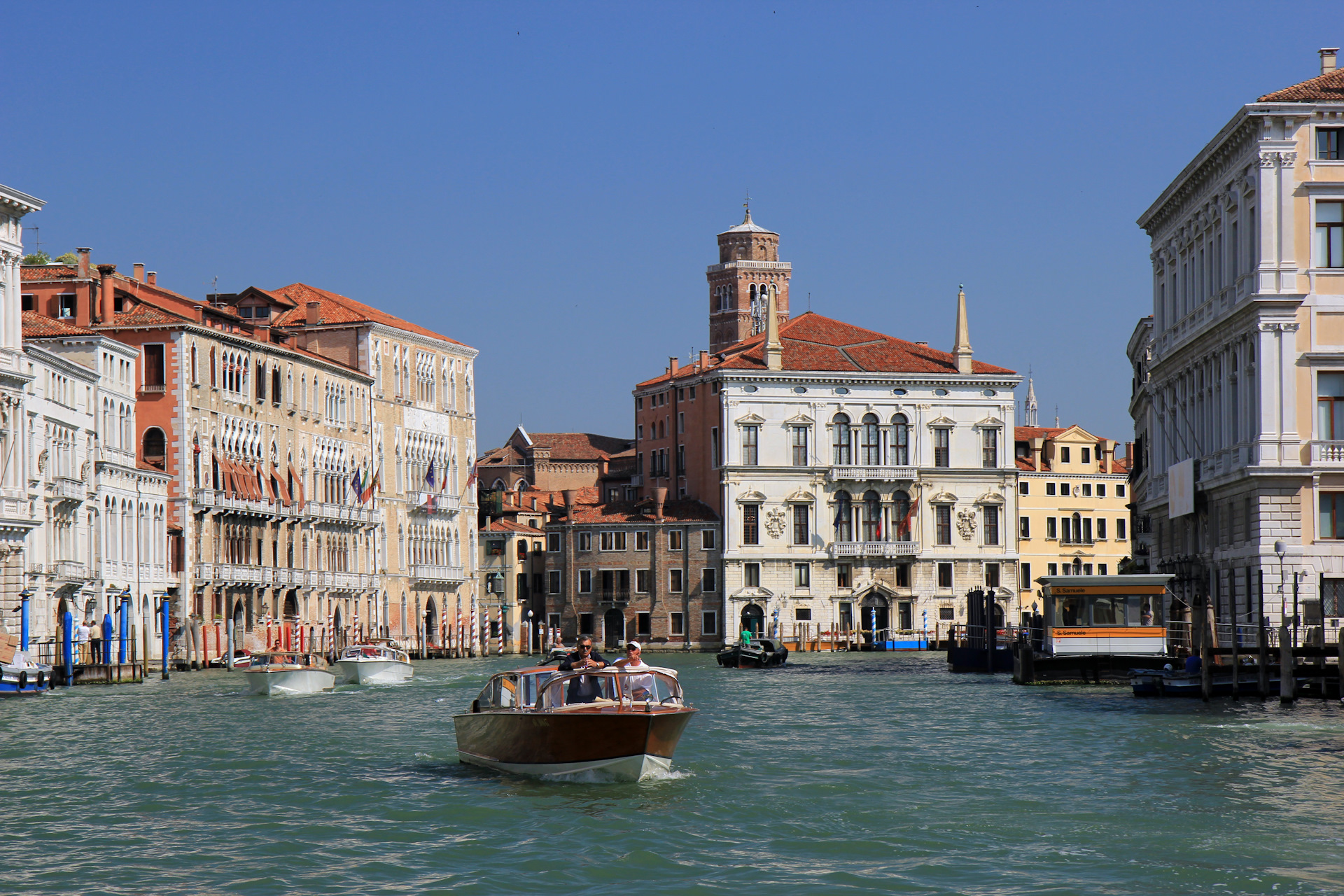 люки венеции фото какие