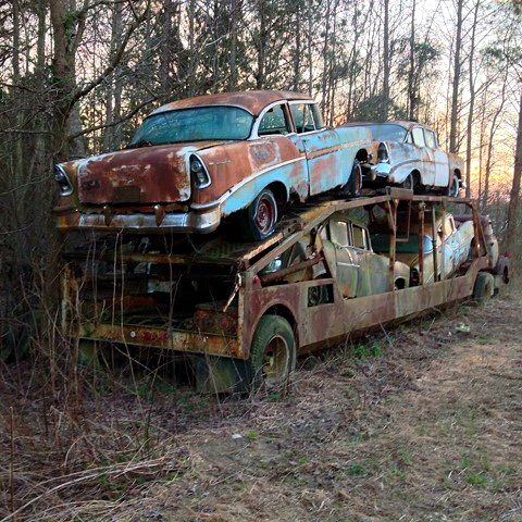 Car Haulers For Sale In Maine