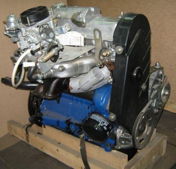 ae83d5as 960 - Какой двигатель лучше поставить на луаз