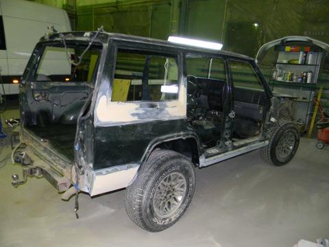 "Станция кузовного ремонта ""GT-Service&Pro-кузов"" Aeb42c8s-480"