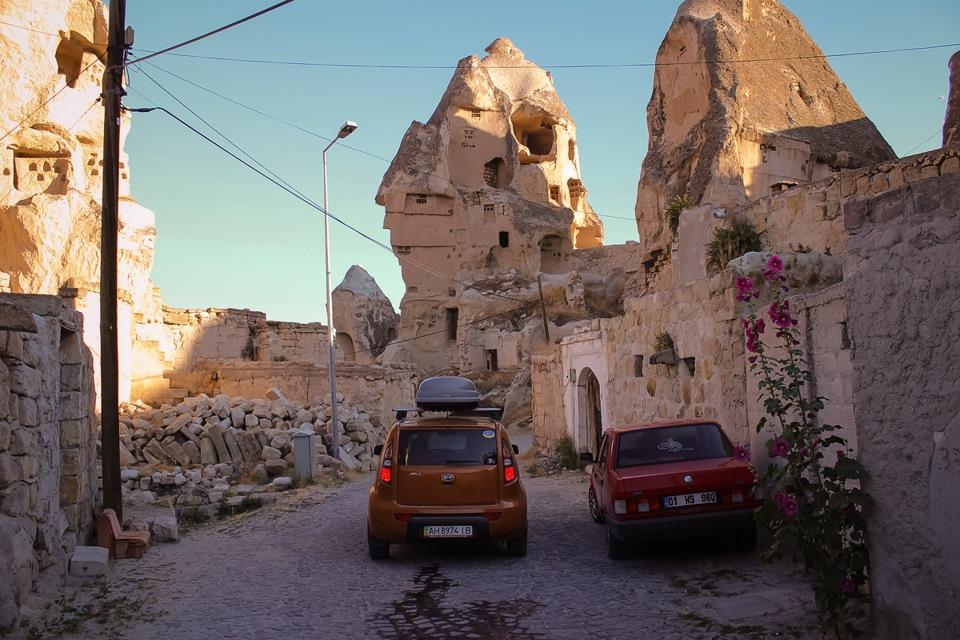 авто в Турции
