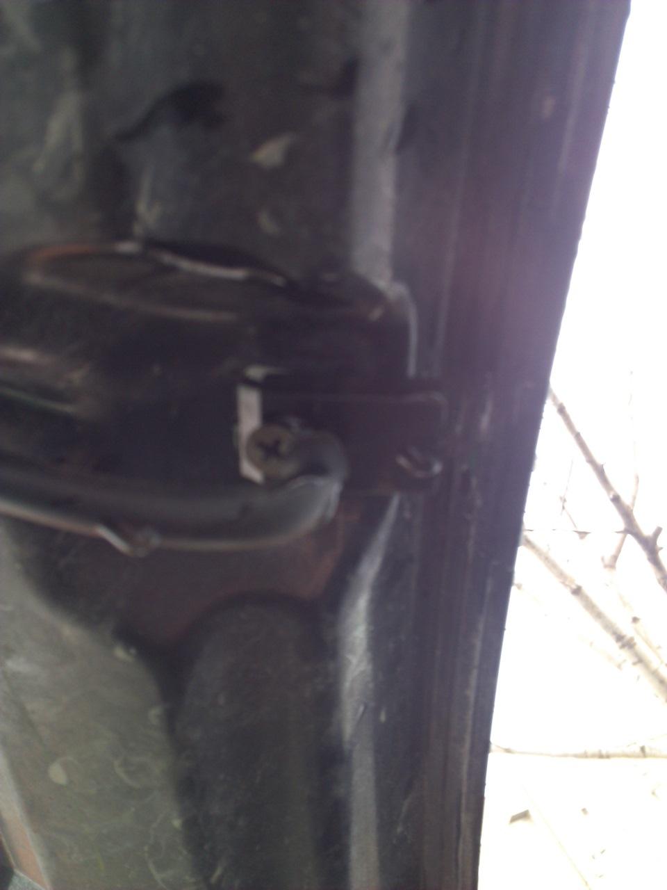 Фото №17 - форсунки омывателя лобового стекла ВАЗ 2110