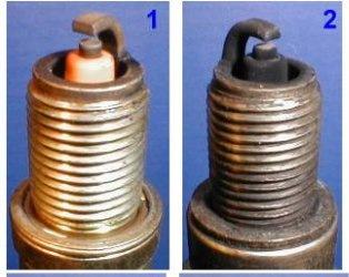 Как обслуживать свечи зажигания Ваз 2107 инжектор