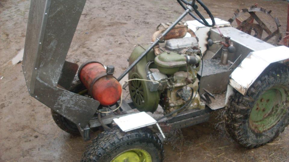 Запчасти к тракторам Беларус (МТЗ)
