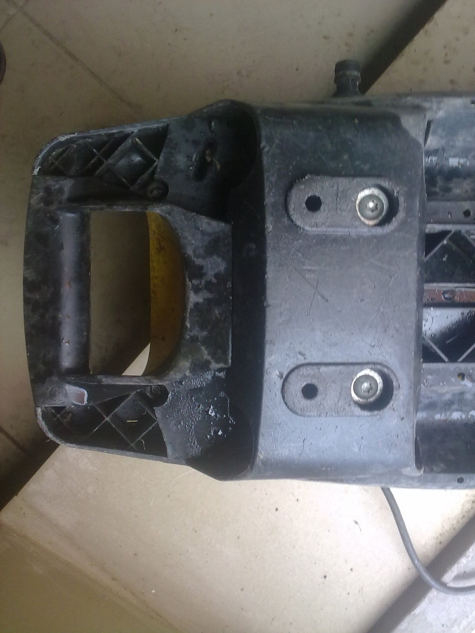 Руководство по ремонту karcher