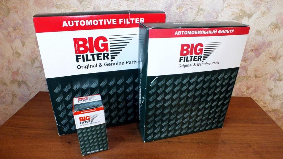 af19266s 960 - Фильтр салона big filter