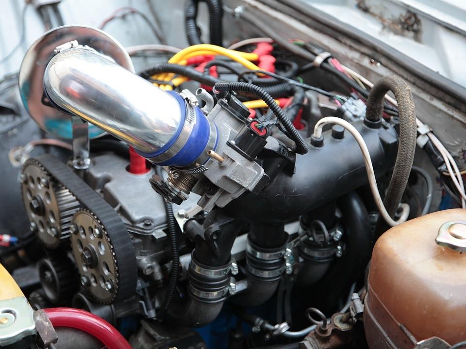 Двигатель ваз 2103 своими руками