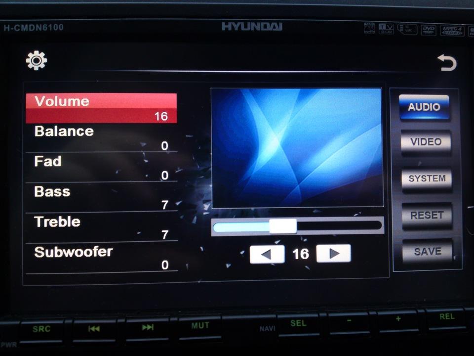 навител навигатор для hyundai h-cmdn6100