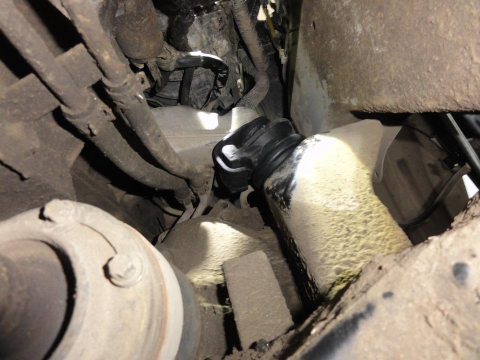 Замена опоры двигателя сузуки сх4 Замена заднего амортизатора ниссан альмера