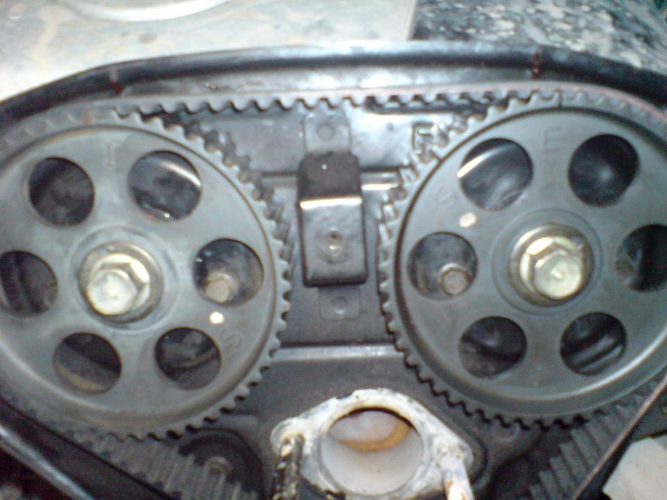 Замена ремня грм киа спортейдж 2 2009 года двигатель 2 литра своими руками 68