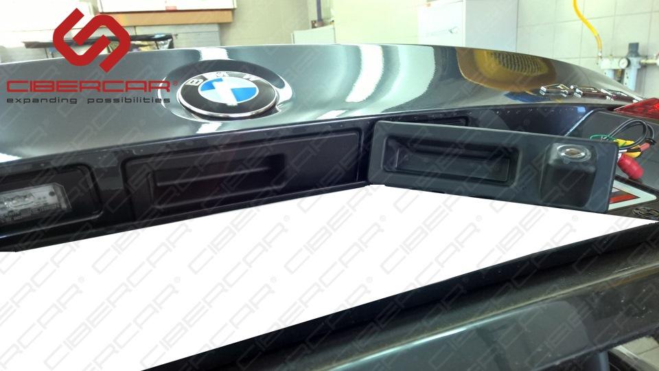 Оригинальная ручка открытия багажника и наша оригинальная ручка открытия багажника ТОЛЬКО с камерой, причем с SONY CCD сенсором!