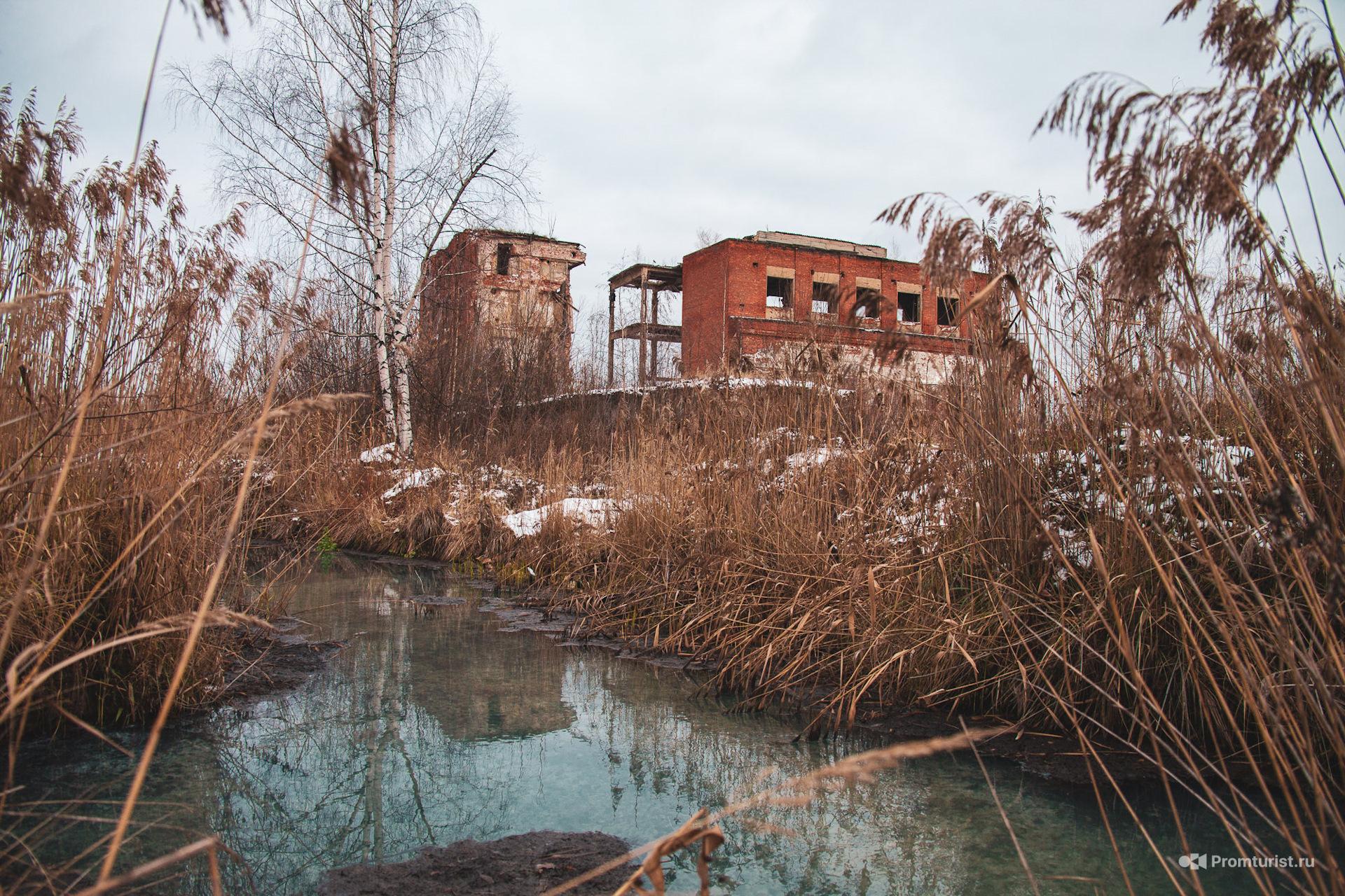 фотографии вам заброшенные заводы подмосковья для фотосессий ожидает ярчайшее шоу