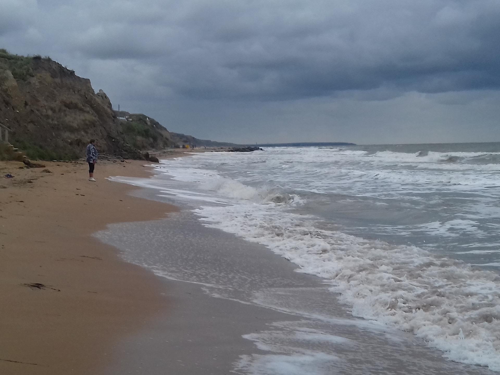 фото море зовет волна сказать, что хаббл