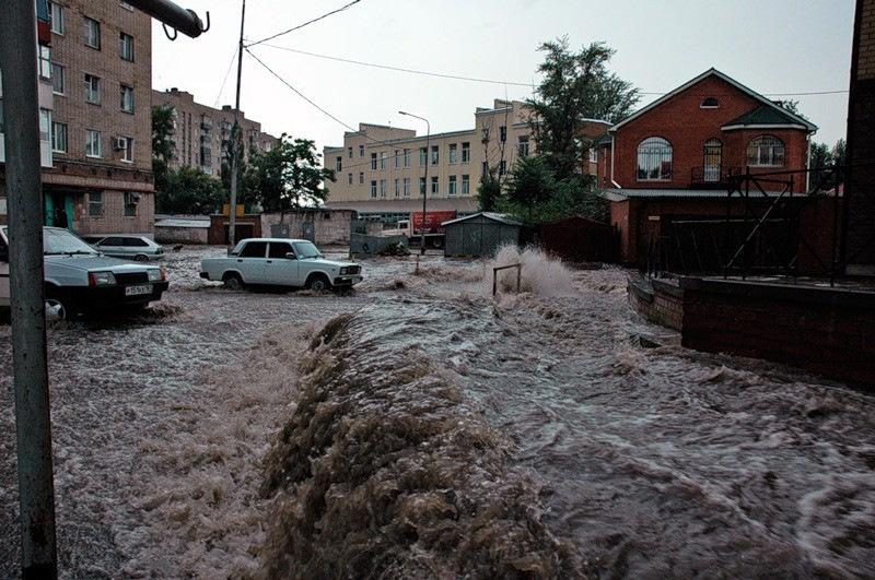 ростов затопило сегодня фото объясняется традиция использовать