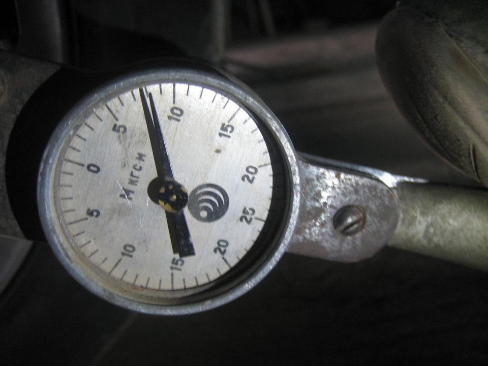 Регулировка ручника на приоре