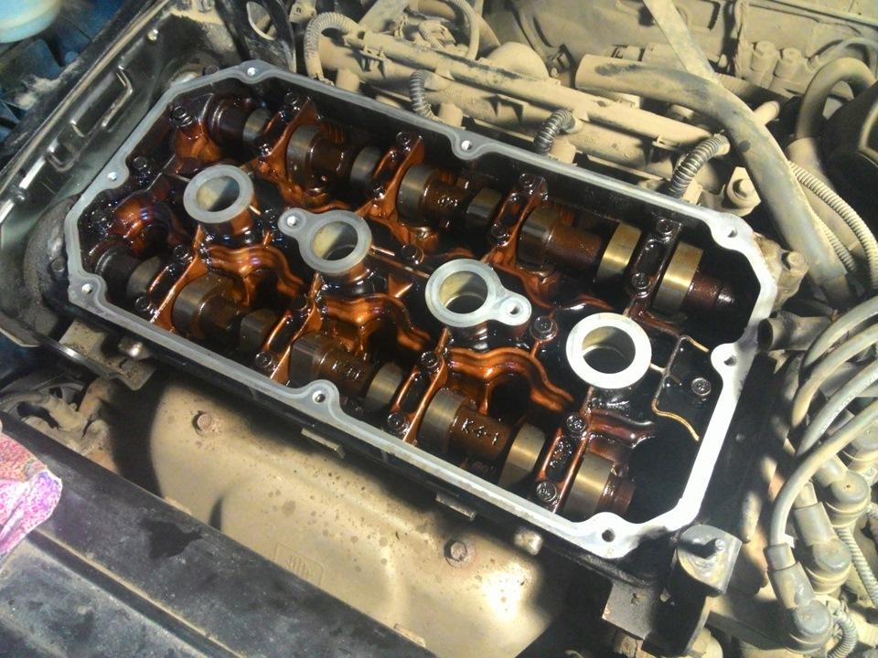 Почему глохнет двигатель при нажатии на газ