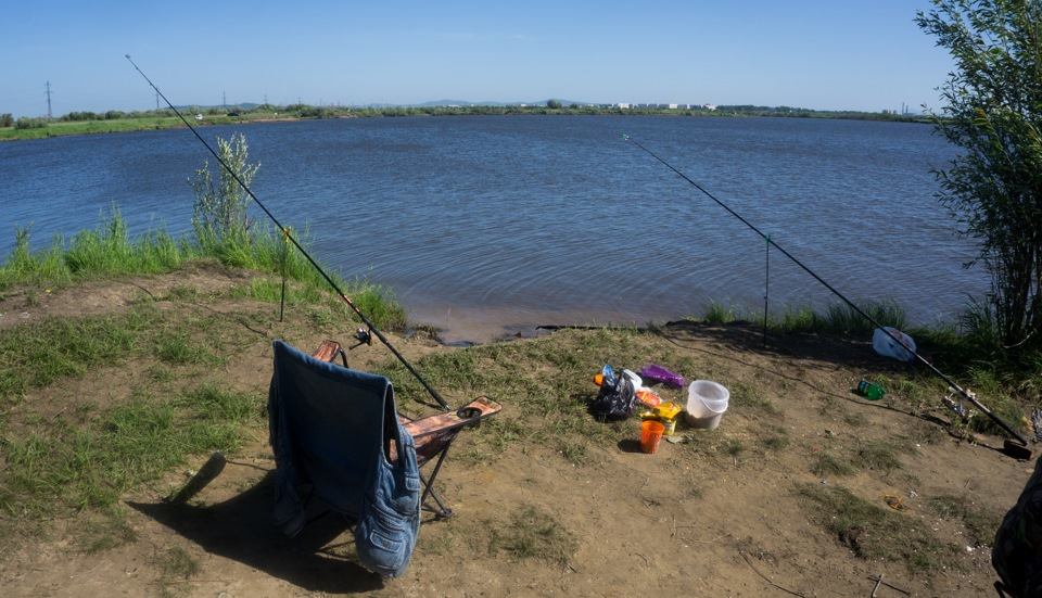 летние форумы рыбалки