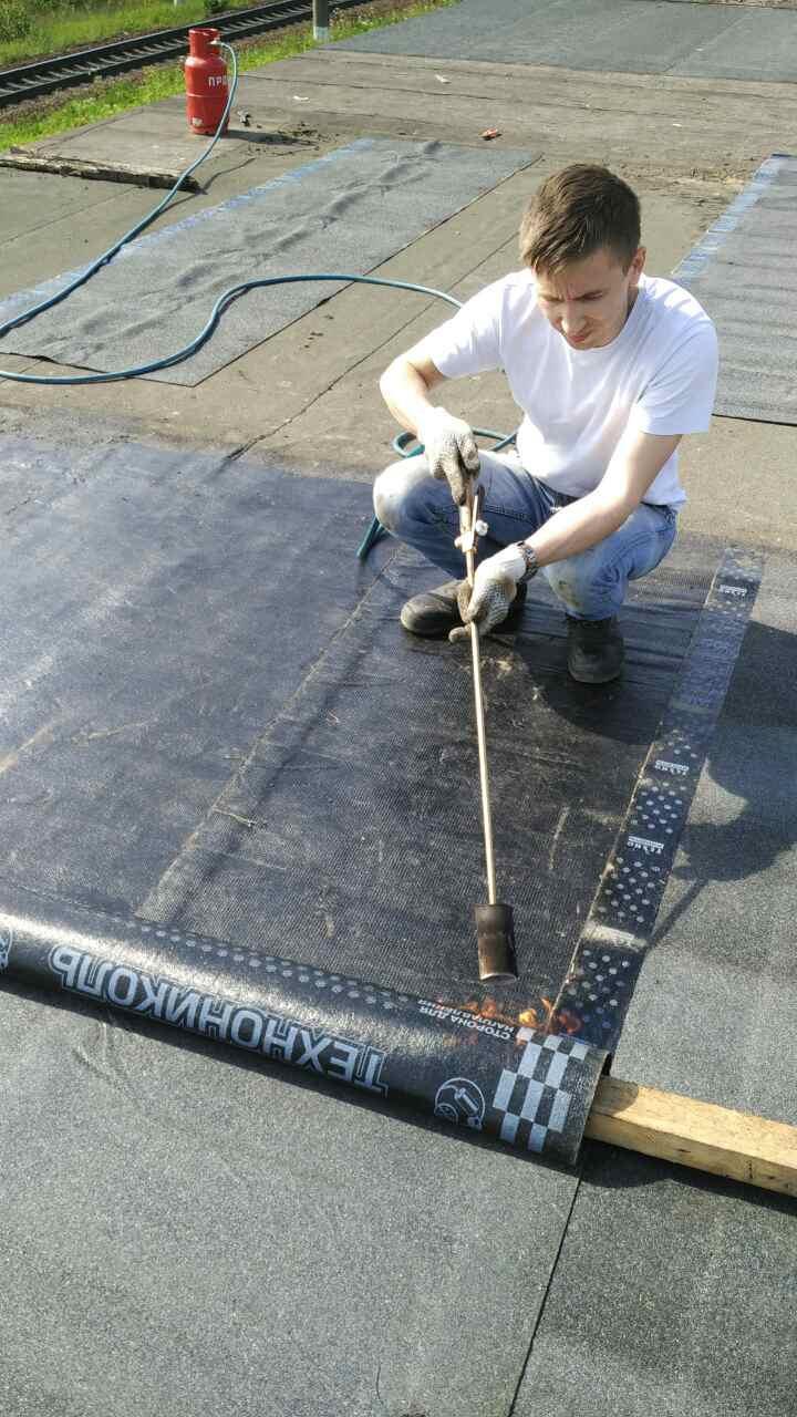 какой технониколь лучше для крыши гаража