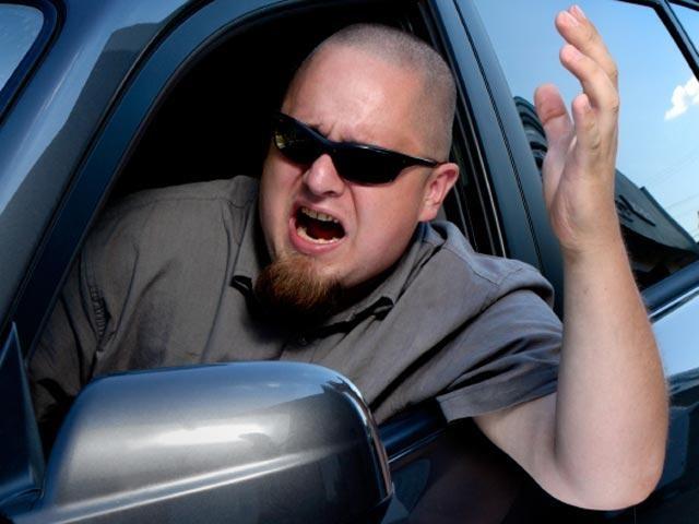 Классификация водителей по манере вождения