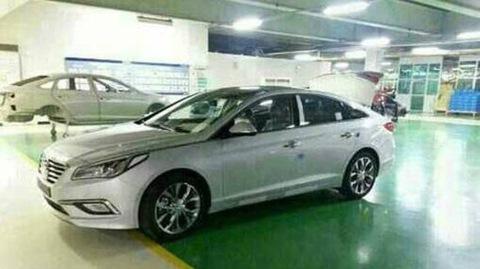 Hyundai Sonata NF — отзывы и личный опыт на DRIVE2