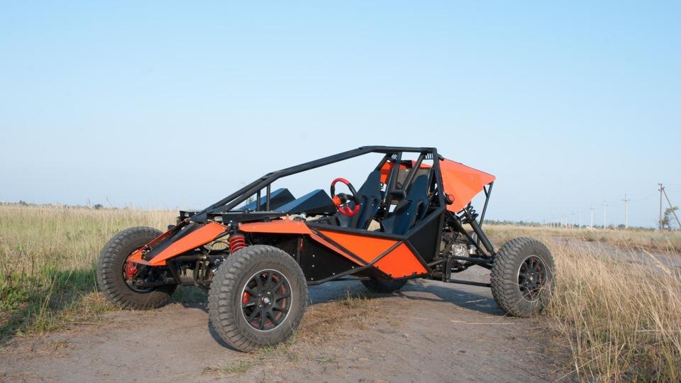багги Raptor 1500
